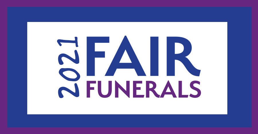 2021 Fair Funerals pledge