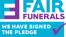 Fair Funerals Pledge - White Rose Modern Funerals