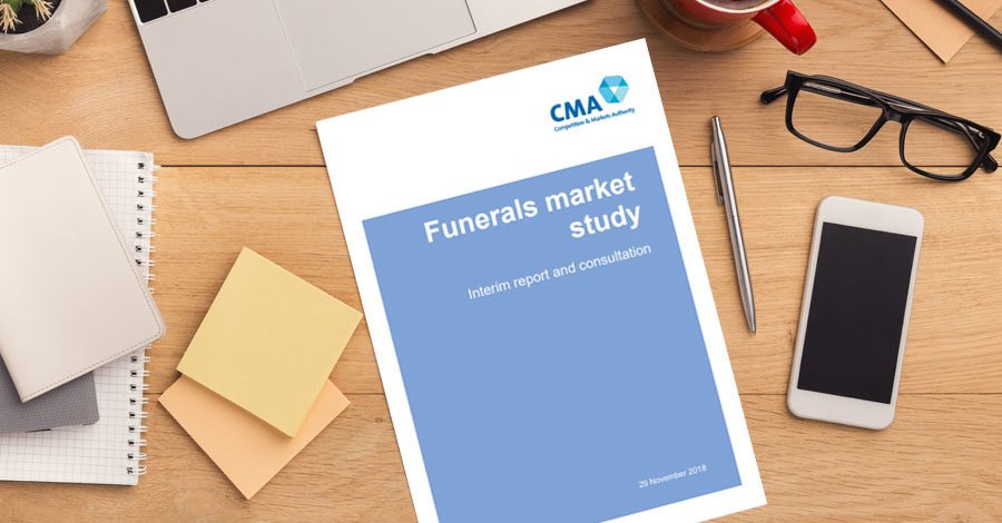 White Rose welcomes CMA funerals market study