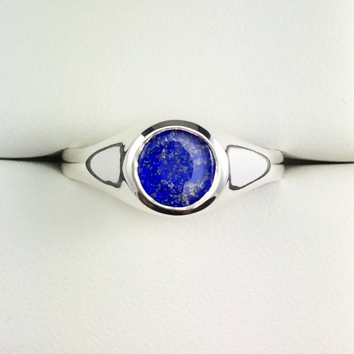 ashes jewellery ring