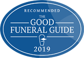Good Funeral Guide recommended