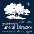 Recommended Funeral Director - Natural Death Centre