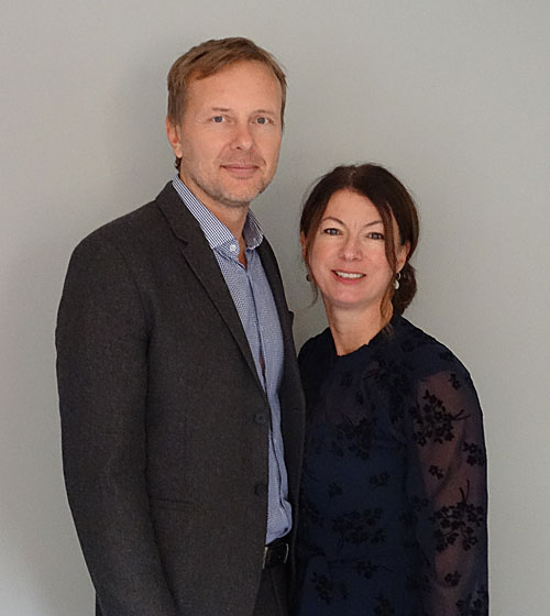The team at White Rose Modern Funerals, Funeral Directors in Teddington