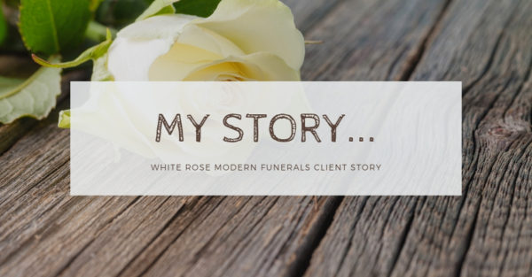 funeral client story