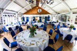 Putney Town Rowing Club